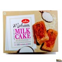Haldirams Milk Cake (Frozen) - 340g