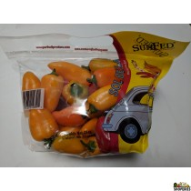 Mini Peppers - 1.1 lb