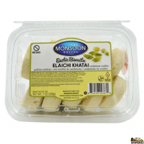 Monsoon Elaichi Khattai Cookies 200g