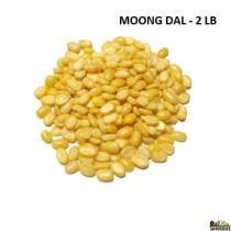 Yellow Moong Dal Split - 2 lb