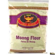 Moong dal flour  - 2 lb