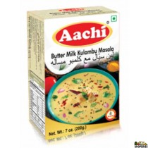 AACHI Buttermilk Kulambu 7 oz