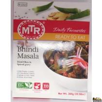 MTR RTE Bhindi Masala- 300g