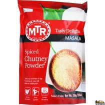 MTR Spiced Chutney Powder 200 Gms
