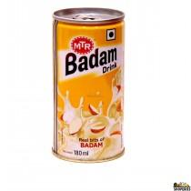 MTR Badam Drink Tin 180 ml