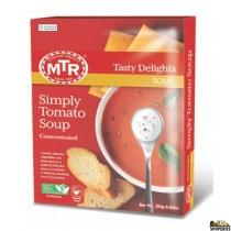 MTR Simply Tomato Soup - 250g