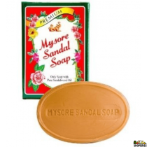 MYSORE SANDAL SOAP - 75g