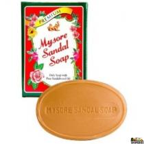 MYSORE SANDAL SOAP - 150g