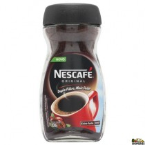 Nescafe Instant Coffee Original - 3.5 oz