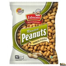 Jabsons Peanut Nimboo Pudina 200g (2 Count)