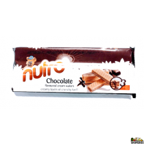 Nutro Wafer Chocolate 2.8 Oz