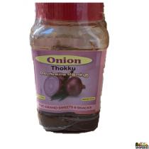 Grand Sweets Onion Thokku