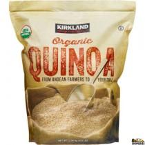 Organic Quinoa (4.5 LB)