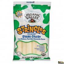 Organic Valley Stringles