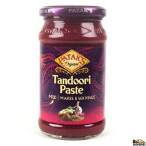 Patak Tandoori Paste 11 oz