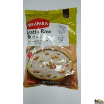 Nirapara Matta Raw Rice - 1 kg (payasam rice)