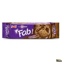 Parle Hide & Seek Fab Chocolate biscuits - 112g