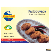 Daily Delight Paruppu Vada - 300gms