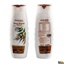 Patanjali Kesh Kanti Natural hair Cleanser 200ml