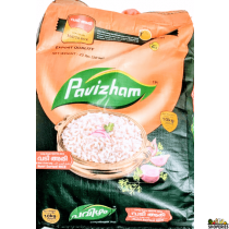 Pavizham Long Grain Matta Rice - 10 kg