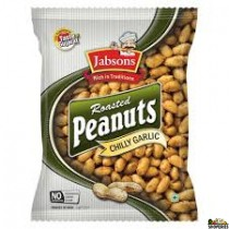 Jabsons Roasted Peanut Chilli Garlic - 400g