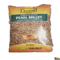 Anand Pearl Millet (Kambu / Bajra) - 2 lb