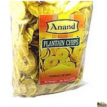 Anand Plantain Chips 14 Oz