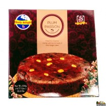Daily Delight Plum Passion Cake 360g