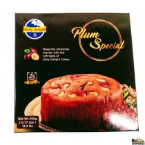Daily Delight Plum Special Cake 350g