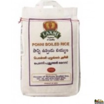 laxmi Ponni Boiled Rice - 10 lb