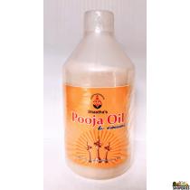 Shashtha Pooja Oil - 500ml