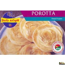 Daily Delight Parotta - 1 lb