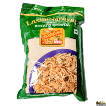 Laxmi Potato Chewda 14 Oz
