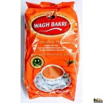 WaghBakri Premium leaf TEA - 3 lb