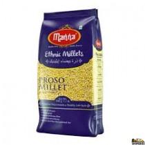 Manna Proso Millet- 500gm