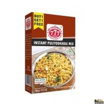 777 Instant Puliyodharai Mix - 300g