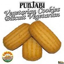 Crispy sooji punjabi cookies 800 g