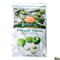 Deep Punjabi Tinda (Frozen) - 340g