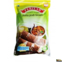 Samba Wheat Puttu Podi - 2 lb