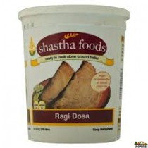 Shastha Ragi Dosa Batter (Small) - 30 Oz