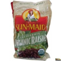 Sun Maid Organic Raisins - 32 oz
