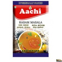 AACHI RASAM POWDER 7 Oz