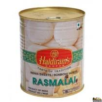 Haldirams Rasmalai 2.2 lb