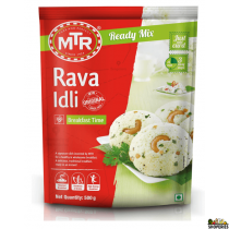 MTR Rava idli Breakfast Mix 500g