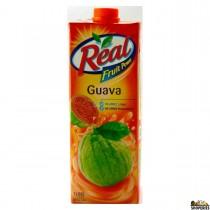 Dabur Real Guava Masala Nectar 1 Ltr