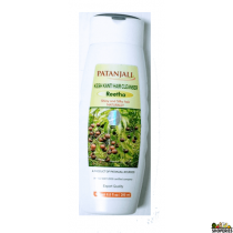 Patanjali Kesh Kanti Reetha hair Cleanser 200ml