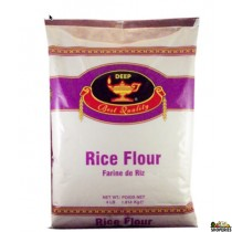 Rice Flour - 4 lb