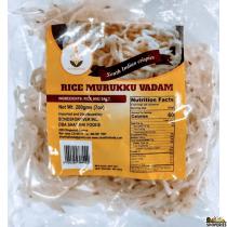 Shastha Rice Murukku Vadam - 200g