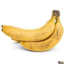 Ripe Banana (5 count)