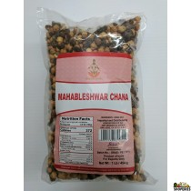Mahableshwar Roasted Channa - 1 lb